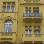 Portals of Prague