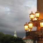 Lamps of Prague